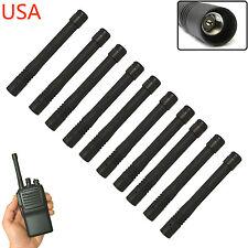 10x UHF Antenna For Vertex Standard Radios ATU-6DS VX-180 VX-210 VX-210A VX-230