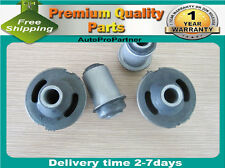 4 FRONT LOWER CONTROL Arm BUSHING CHRYSLER NEON 95-99 DODGE NEON 95-99
