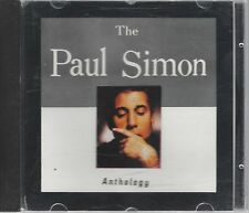 "Paul Simon "" The Paul Simon anthology"""