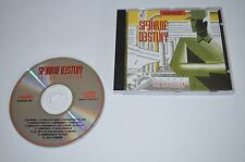 Spear Of Destiny - The Collection / Castle Communications 1991