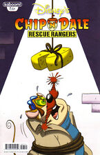 CHIP 'N' DALE Rescue Rangers (2010) #7 - Cover B - New Bagged
