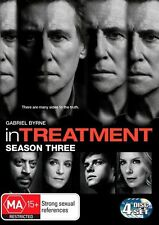In Treatment : Season 3 (DVD, 2012, 4-Disc Set)
