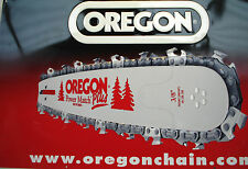 "OREGON 42 ""Bar & Catena Per Stihl MS660 640 461 460 440 441 044 046 640 ETC"
