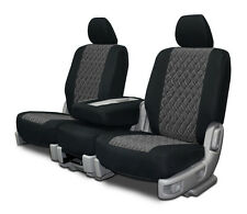 2000 - 2005 Chevy Impala Front CUSTOM FIT NEO-DIAMOND SEAT COVERS