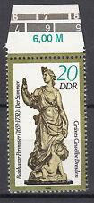 DDR 1984 Mi. Nr. 2906 mit Oberrand Postfrisch (25330)