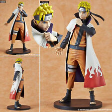 New Shippuden Uzumaki Naruto Figure Figurine 25cm No Box