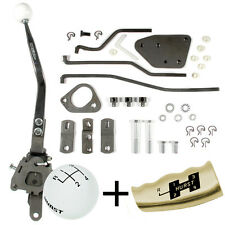HURST 4 Speed Shifter Kit 1974-1981 Camaro FireBird Borg Warner Super T10 Z28