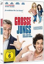 Grosse Jungs-Nicht jeder will erwachsen werden DVD
