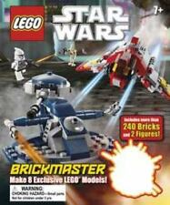 LEGO Star Wars Brickmaster-ExLibrary