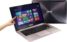 "Asus Zenbook UX31A 13.3"" FHD TouchScreen i5-3317U 1.7Ghz 8GB 128GB SSD WiFi Win8"
