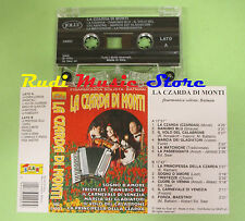 MC fisarmonica BATMAN La czarda di monti 1994 italy JOLLY 24057 no cd lp dvd vhs