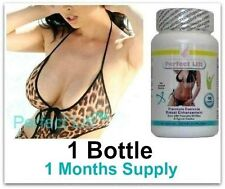 1x Breast Enlargement Pills Enhancement Tablets Firming Sagging Bust Transgender
