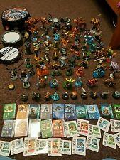 HUGE Lot of  Skylanders, Games, Accessories and More!!