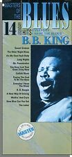 B. B. King - 14 Legendary Hits: Everyday I Have The Blues - New Long Box CD!