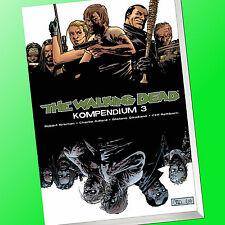 THE WALKING DEAD Kompendium 3 | Band 17-24 | Band 17+18+19+20+21+22+23+24 (Buch)