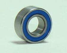 Rubber Sealed Bearings 5x10 x4mm bearings  AXIAL TAMIYA HPI RC8 LOSI 10 pcs