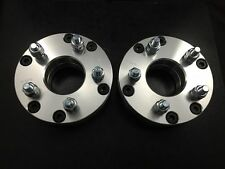 "2X Conversion Wheel Adapters | 4x100 to 5x114.3 (5x4.5"") 