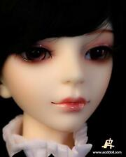 Ran AOD 1/3 Super Dollfie BJD Angel of Dream girl SD FREE face up eyes fur wig