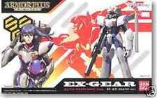 New Bandai Macross Frontier Armor Plus EX Gear Saotome Alto ver. PVC Painted