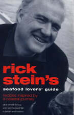 Rick Stein's Seafood Lovers' Guide by Rick Stein (Hardback, 2000)