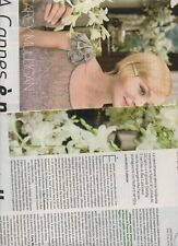 SP13 Clipping-Ritaglio 2013 Carey Mulligan A Cannes è nata una stella