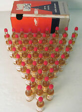 brandy le duc ramazzotti, 48 mignon con scatola