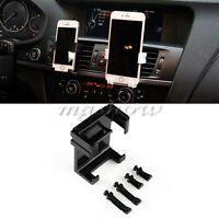 Car Air Vent Mount Phone Holder Cradle Stand For iPhone Cell phone Mobile GPS