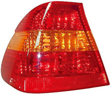 02-05 BMW 3 SERIES E46 Left Driver Rear Tail Light Lamp
