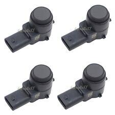 4×PDC Parking Aid Sensor for Mercedes W211 W219 W203 W204 W221 W164 A2215420417