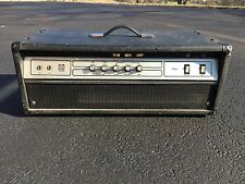 1970's Ampeg V-4B Bass Head  SVT