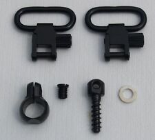 Lever Action Rifle Sling Mount Kit .22 Cal Full Band Winchester Marlin S-3412