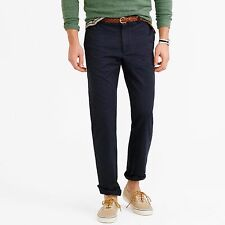 Niiiiiice Pants. NWT J Crew Broken-in Chino 1040 fit in Navy 35/32 MSRP $75