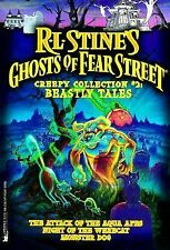 Beastly Tales R L Stines Ghosts of Fear Street Creepy Collection 2 (Ghosts of Fe