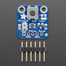 Adafruit TPL5110 Low Power Timer Breakout, z.B. für Arduino, Raspberry Pi, 3435