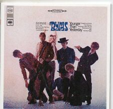 CD The BYRDS Younger Than Yesterday - MINI LP REPLICA 17-track CARD SLEEVE