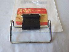 NOS SUZUKI FUEL TANK STRAP GT750 GT550 GT380 GT185 RE5 GT 185 380 500 550 750
