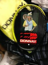 VINTAGE TENNIS RACKETS ADI AGASSI DONNAY IN 23 OR 25 INCH AT £18 JUNOIR