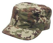 Taglia XL - Mimetismo Vegetato - Cappello da campo USA BDU, Rip stop
