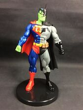 "DC Comic Batman and superman two face 6"" loose Figure  R2R3"