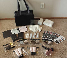 Mary Kay Lot - Cosmetics, Consultant Supplies Timewise  Makeup Samples etc...