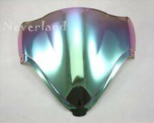 Double Bubble Windscreen Windshield for Suzuki Hayabusa GSXR 1300 2008-2012 2011