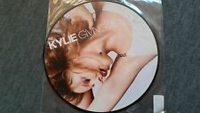 Kylie Minogue - Giving you up 12'' Disco Vinyl PICTURE DISC