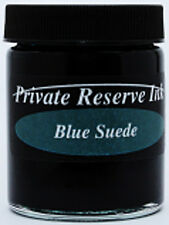 Private Reserve Fountain Pen Bottle Ink Blue Suede (13bls)