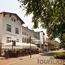 Ostsee 4 Tage Kurzurlaub AKZENT Hotel Graal-Müritz Reise-Gutschein Halbpension
