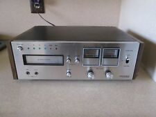 Pioneer Centrex 8-Track Tape Player Model RH-60 *Serviced