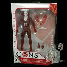 DC Icons DEADMAN Brightest Day Action FIgure DC Comics Entertainment!