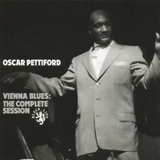 Oscar Petterson Vienna Blues The Complete Session (Oscar`s Blues) 1976 CD
