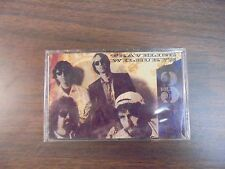 """NEW SEALED """"The Traveling Wilbury's""""   Cassette Tape   (G)"""