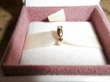 Genuine Authentic Pandora 14ct Gold Elegant Embrace Spacer Charm 750801 585 ALE
