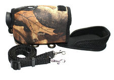 NEOPRENE COVER CAMO w/ BLACK TRIM FOR LASER RANGE FINDER JCS602 1500 1000 600
